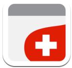 Calvetica Classic iphone app