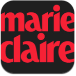 marieClaire iphone app